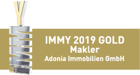 IMMY 2019 GOLD Makler